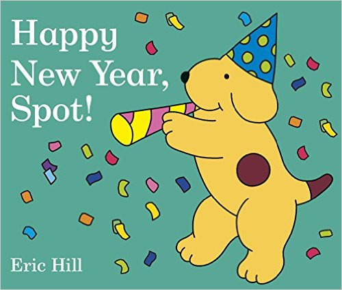 Happy New Year Spot!)