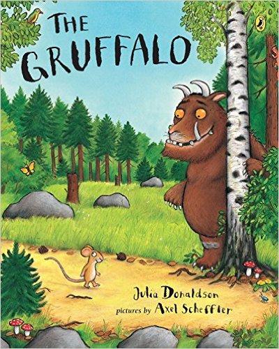 book-the-gruffalo